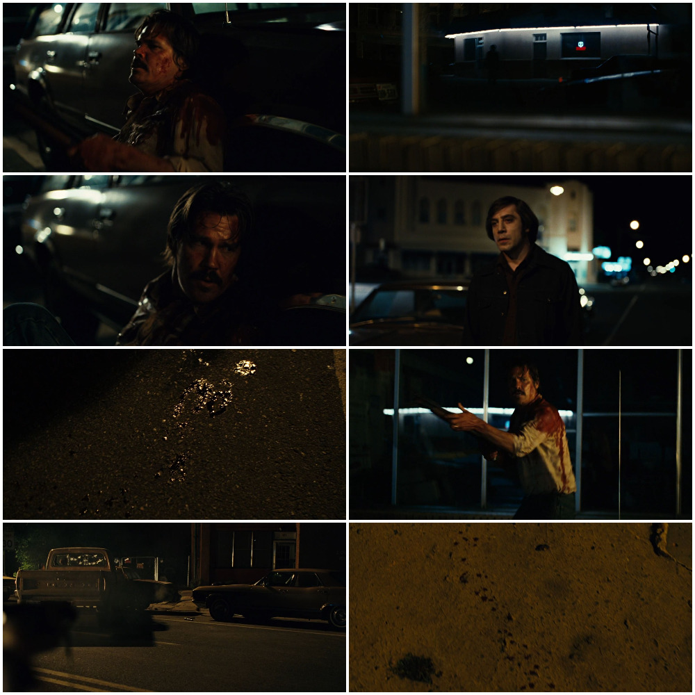 No Country 3