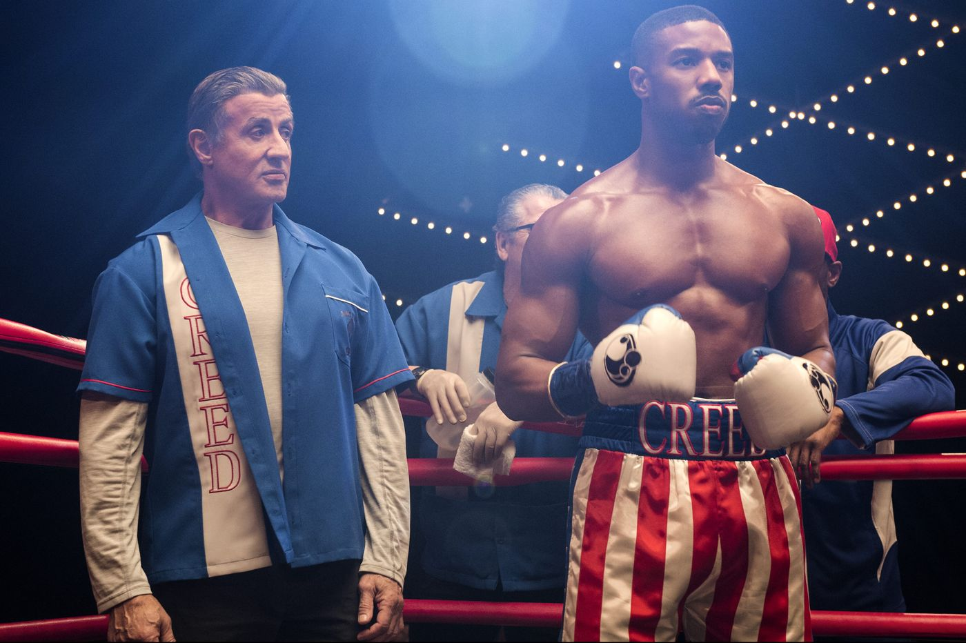 creed 2 opening