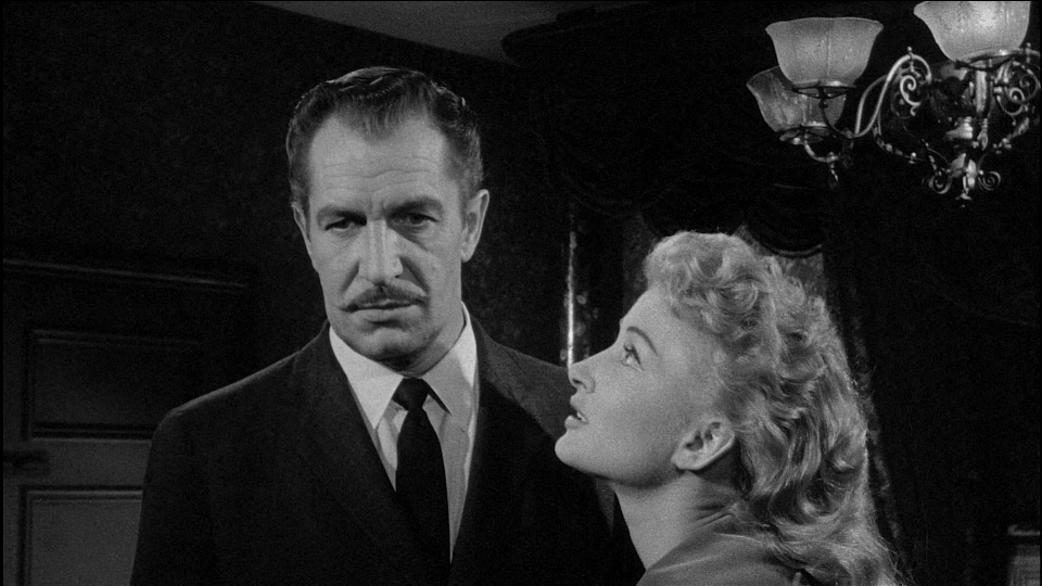 House On Haunted Hill 60th Anniversary Review Film Daze