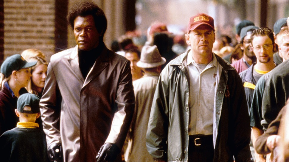 Image result for unbreakable film screencaps