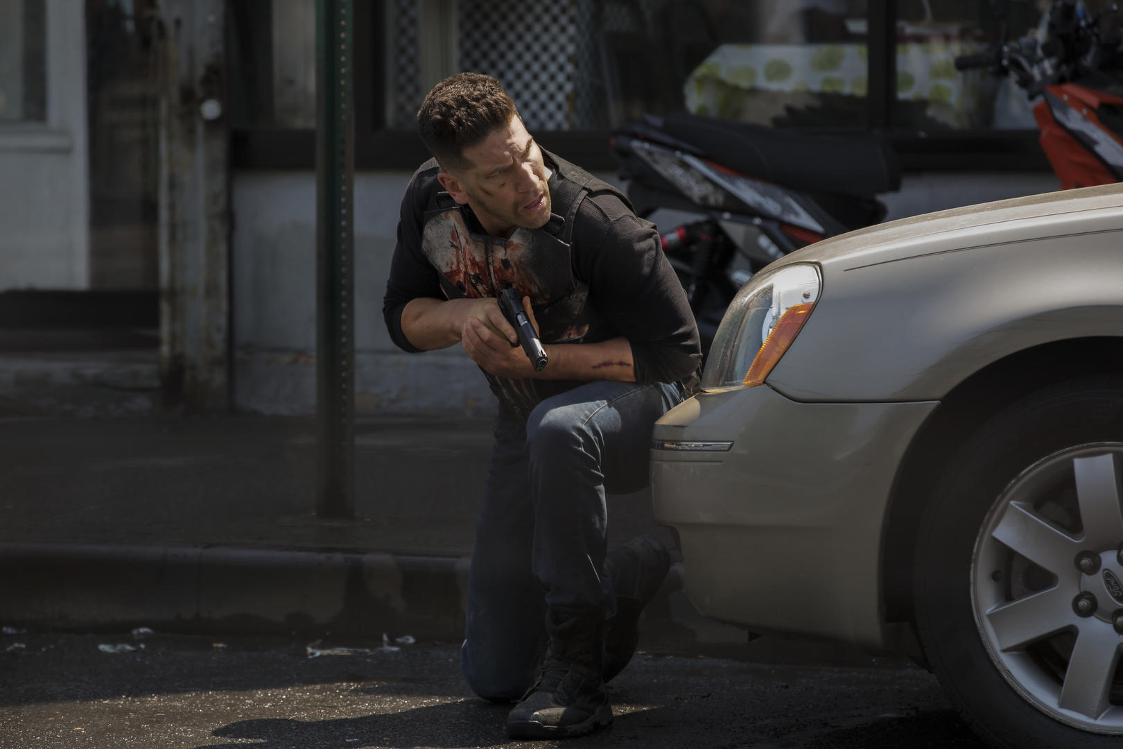 the punisher pic 1