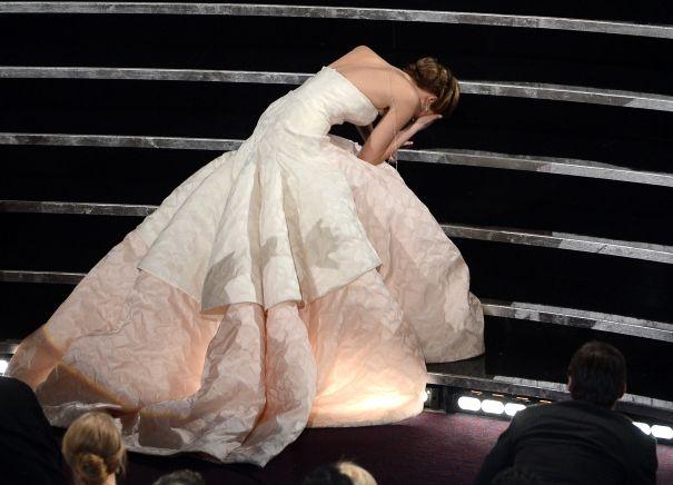 JLaw Oscars