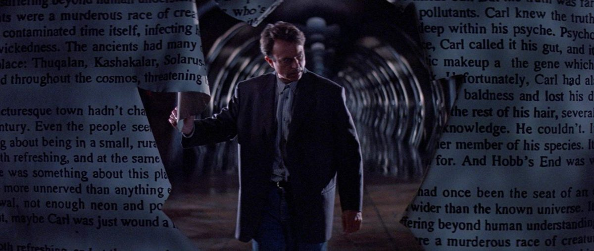 In the Mouth of Madness 1994-2