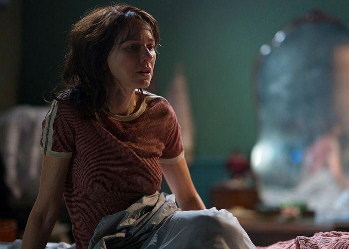 Naomi Watts Stars In The Dark Agoraphobic Horror The Wolf
