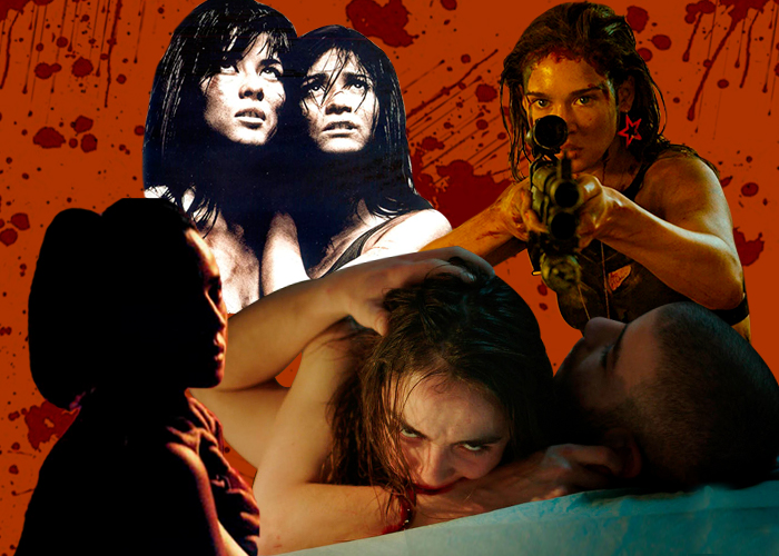 Misogyny as the Accepted Norm: A Trial on the New French Extremity – Film Daze